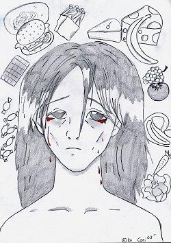 wegen essstörung zur psychiatrie